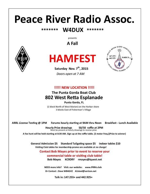 PeaceRiverHamfest2015