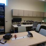 Wetjen Radio Room - Interior