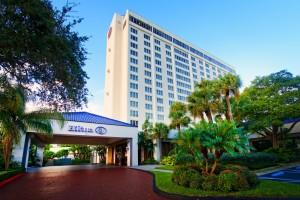 St. Petersburg Hilton Bayfront - St. Petersburg, FL